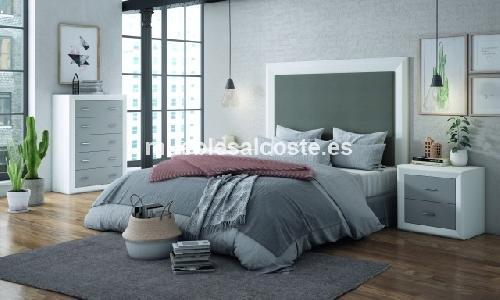 Dormitorio chinfonnier