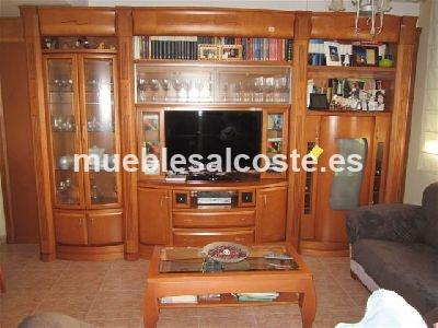 Mueble salon boisserie y mesa con sillas cod:2536 segunda mano ...