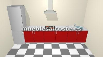 Cocina De Segunda Mano En Sevilla | Muebles De Cocina Baratos Sevilla 2497 Segunda Mano Mueblesalcoste Es
