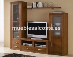 Muebles modulares para sal n a buen precio - Muebles vizcaya liquidacion ...