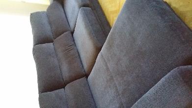 Sofá chaiseloungue 2,90