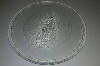 PLATO GIRATORIO de 32 cm., para MICROONDAS.