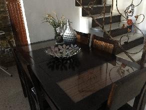 Mesa salon