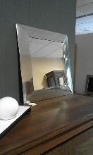 Espejo plata