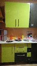 Módulos cocina