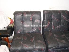 Sofa estilo moderno acabado igual foto cod 14144 segunda - Sofas de segunda mano en tarragona ...