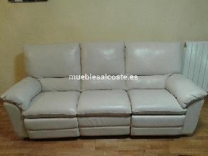 Conjunto de sofas de pi...