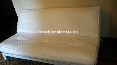 Sofa cama la forma cod 15148 segunda mano - Sofas de segunda mano en tarragona ...