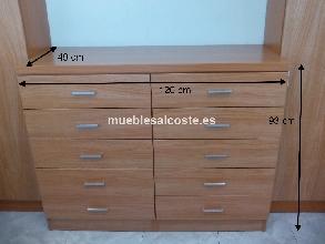 Fotos De Vendo Muebles Oficina Diseño Italiano ...