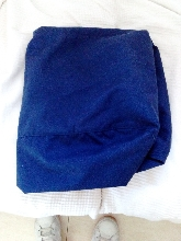funda klippan azul ikea