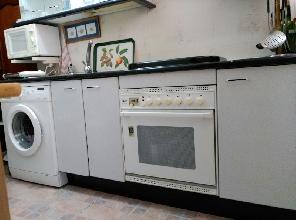 Muebles de cocina cod 17929 segunda mano - Muebles segunda mano albacete ...