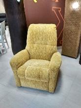 sillón electrico