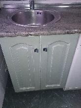 Muebles de cocina cod 20679 segunda mano for Muebles segunda mano bizkaia