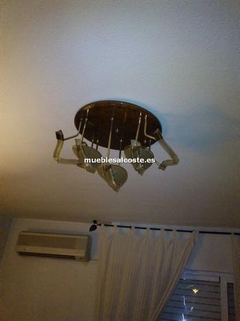 lote lamparas para casa