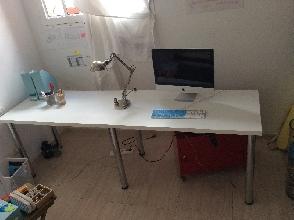 Mesa estudio