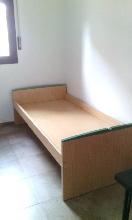 Estructura cama individual