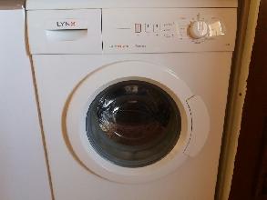 Lavadora LYNX nueva