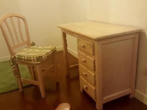 Conjunto de dormitorio infantil