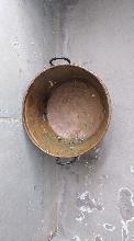 barreño cobre