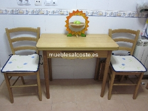 mueble de salon por modulos cod:12115 segunda mano, Mueblesalcoste.es