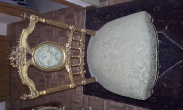 Sillería del s. XVIII