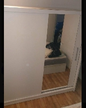 armario blanco barimueble