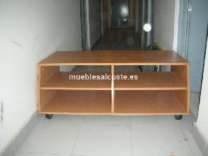 Compra muebles para tv de segunda mano for Muebles segunda mano lugo