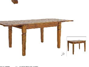 Mesa rustica acacia