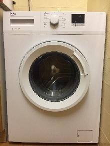 lavadora BEKO WTE 6511 BW