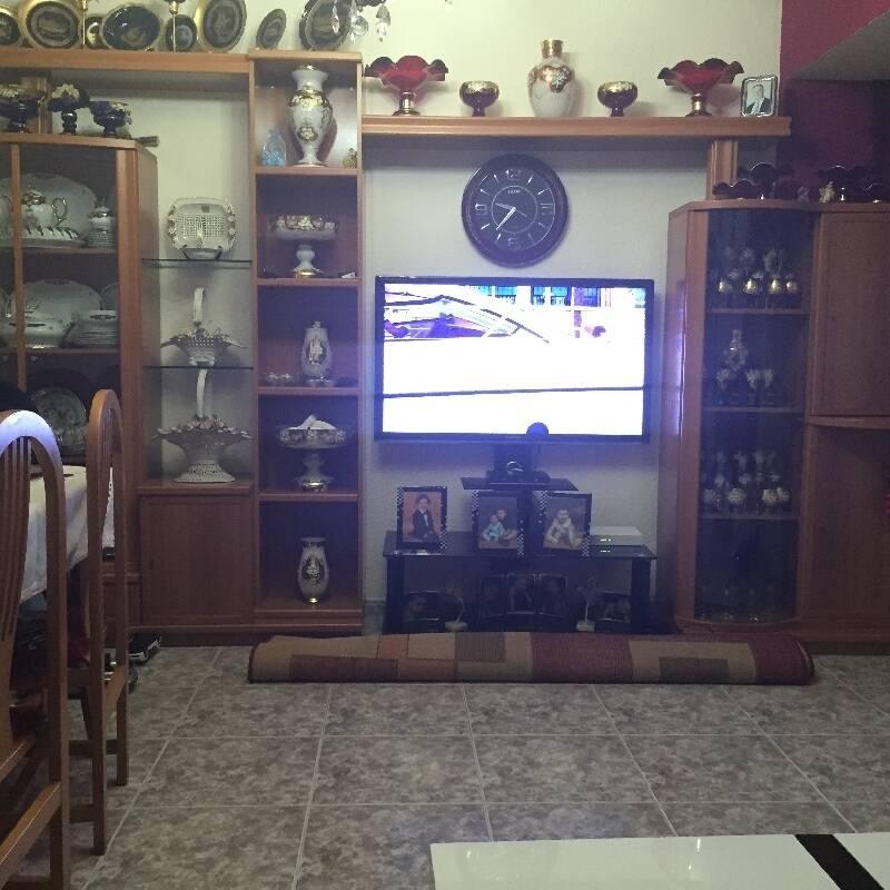 Mueble De Salon Cod 17108 Segunda Mano