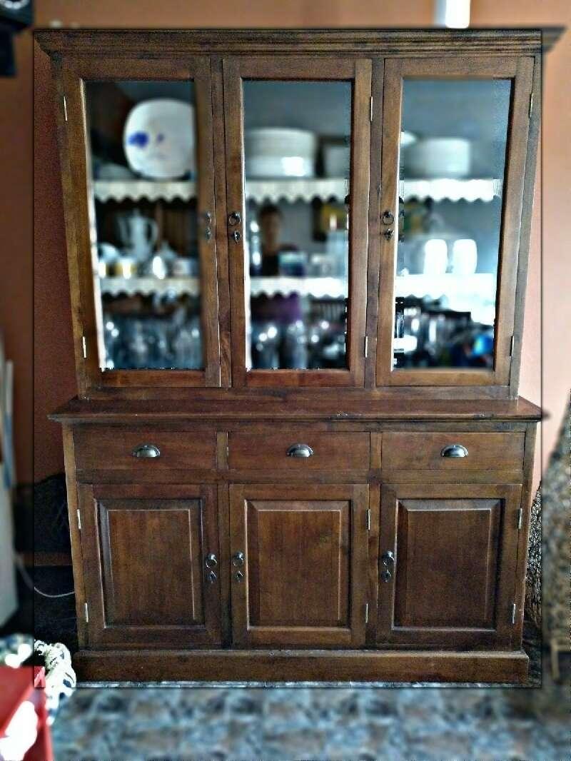 Muebles comedor cod 23331 segunda mano - Segunda mano muebles de comedor ...