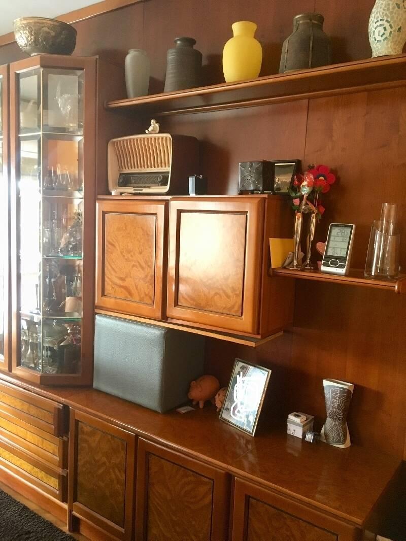 Muebles salón-comedor completo