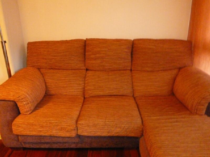 Sofa 3 Plazas Cod 20874 Segunda Mano