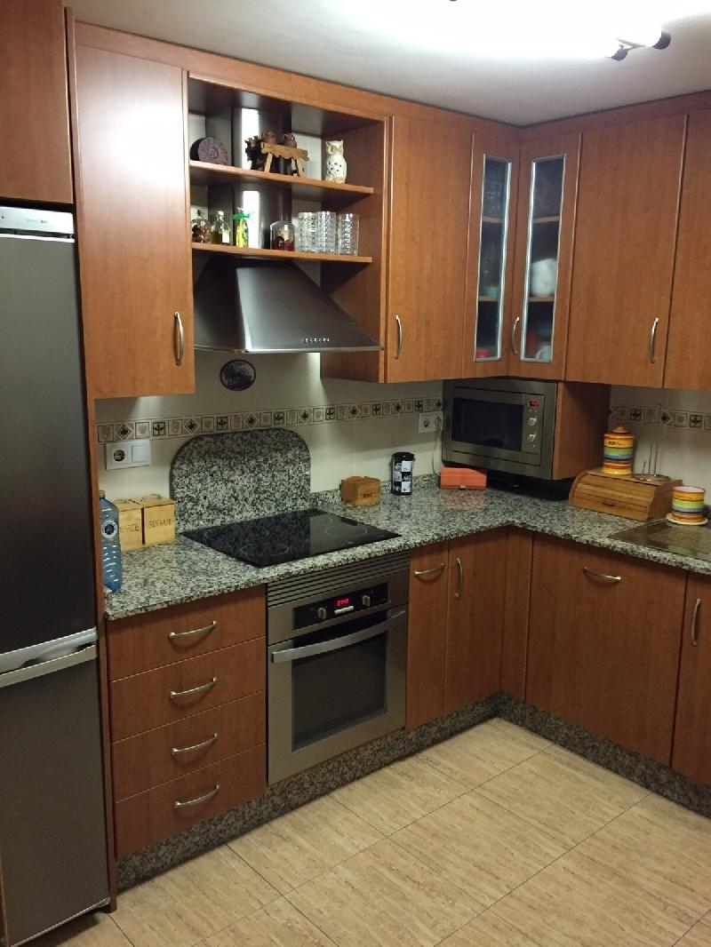 Cocina completa estilo igual foto acabado igual foto cod for Cocinas completas