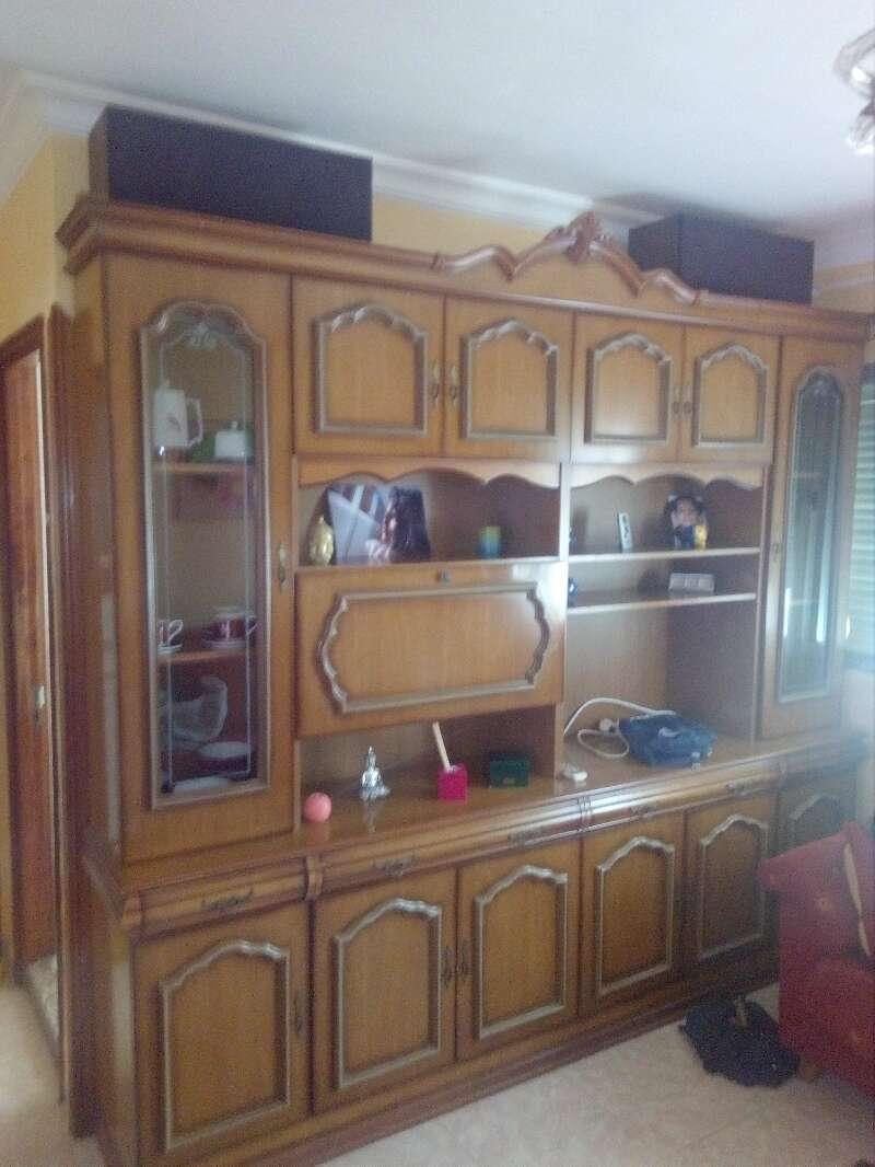 Mueble salon estilo igual foto acabado igual foto cod 24054 segunda mano - Segunda mano cantabria muebles ...