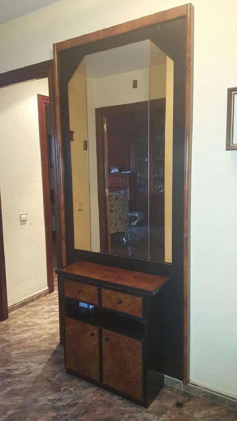 Mueble recibidor neoclasico 20170810032922 - Mueble rustico segunda mano ...