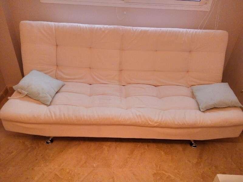 Sof cama estilo igual foto acabado igual foto cod 18046 segunda mano - Sofas de segunda mano en tarragona ...