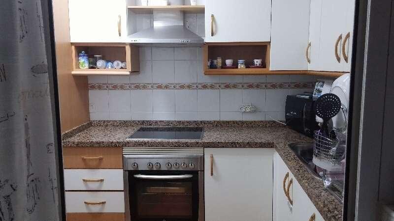 Cocina completa estilo igual foto acabado igual foto cod Ofertas cocinas completas