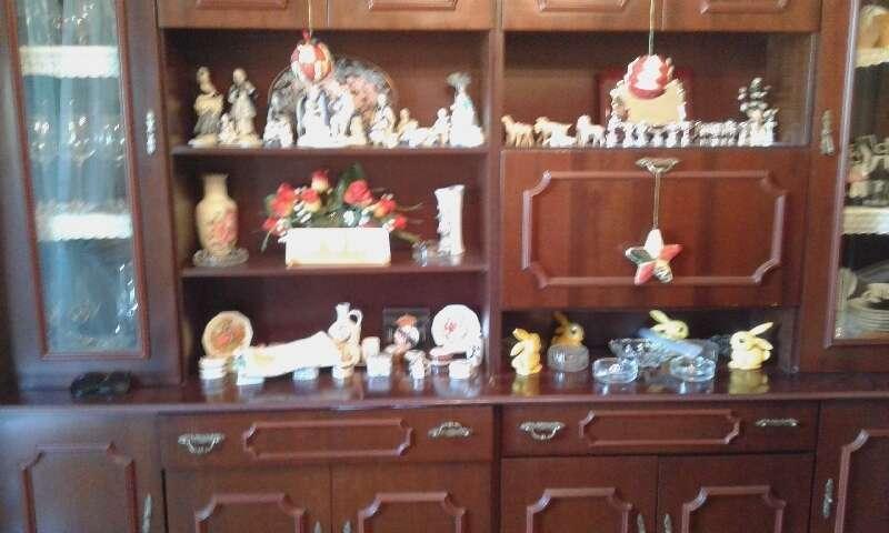 Mueble De Salon Cod 15760 Segunda Mano