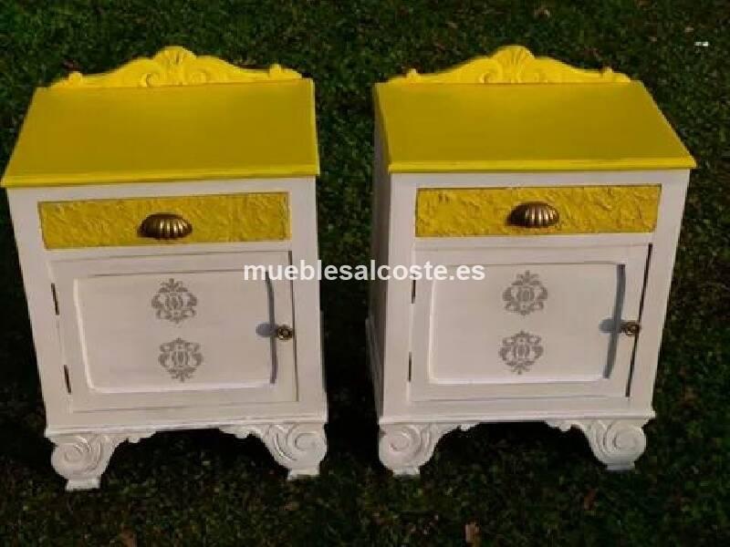 Mesillas Blancas Segunda Mano Decoracion Del Hogar Piredmexcom