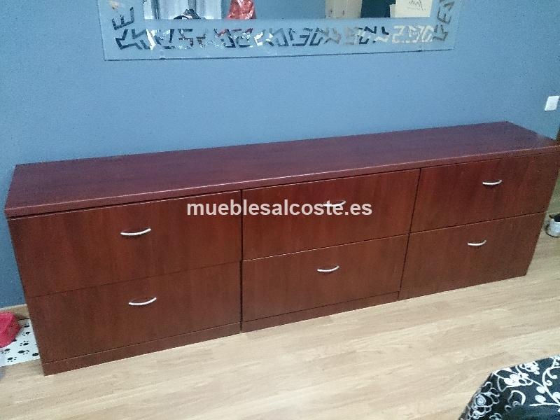 Muebles madera maciza segunda mano 20170723110017 for Muebles zaragoza milanuncios
