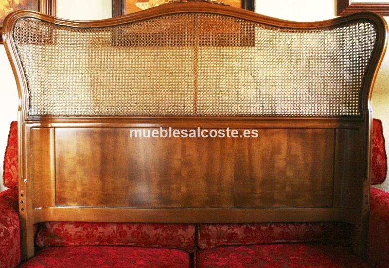 Cabecero de cama cod 15428 segunda mano - Cabecero cama segunda mano ...