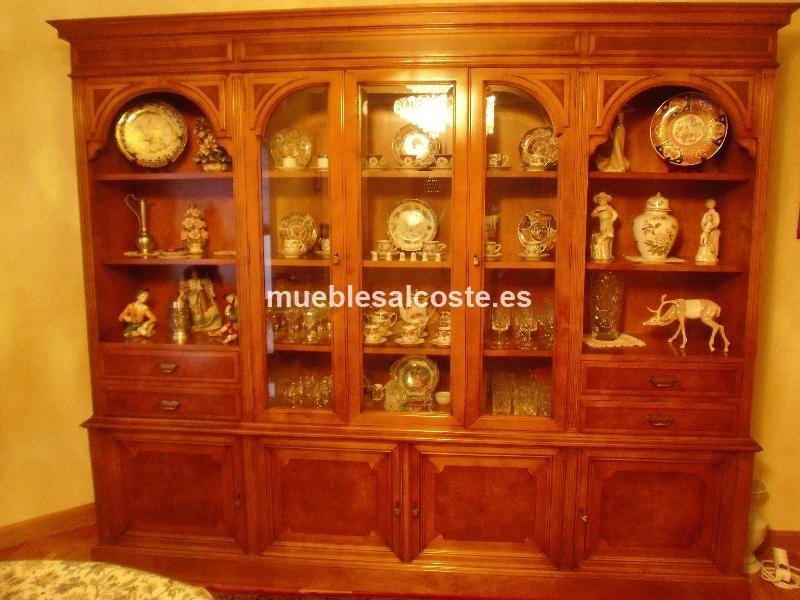 Mueble de salon cod 15429 segunda mano - Mueble entrada segunda mano ...