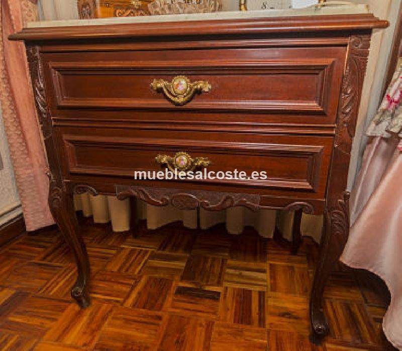 Dormitorio matrimonio segunda mano muebles modernos ikea - Muebles serafin la carlota ...