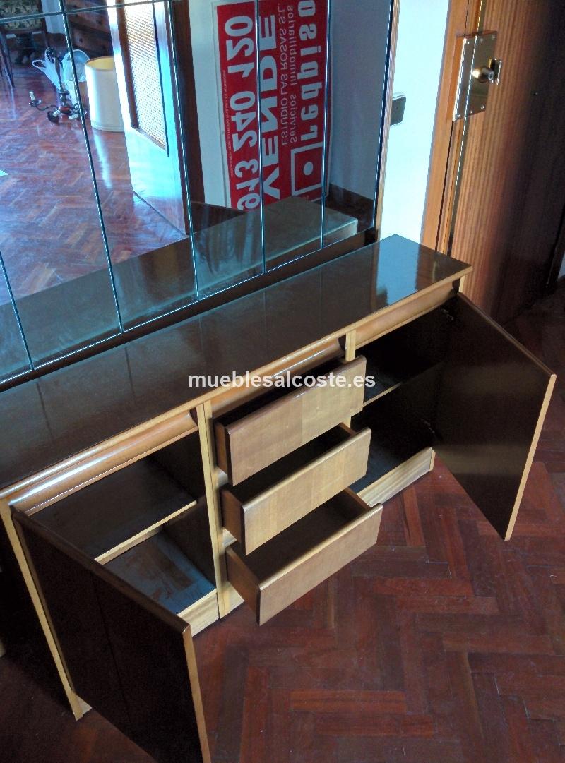 Mueble de entrada taquillon cod 12848 segunda mano - Mueble de entrada ...