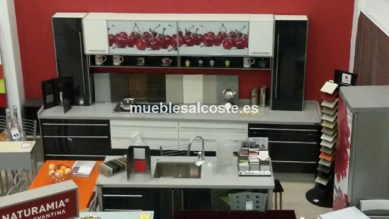 Cocina con isla cod 12922 liquidacion - Cocina con isla precio ...