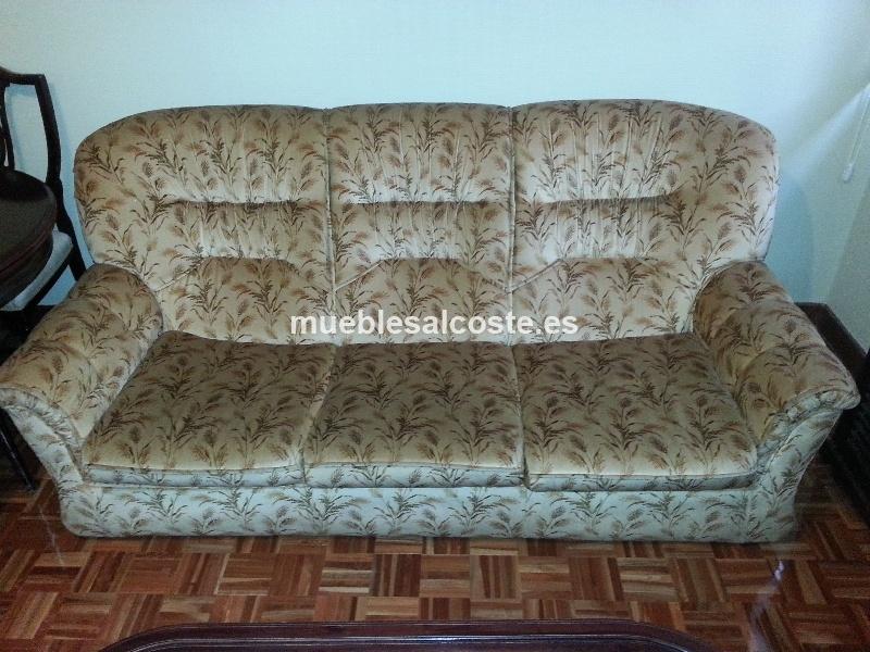 Conjunto muebles de salon cod 12925 segunda mano - Conjunto de salon ...