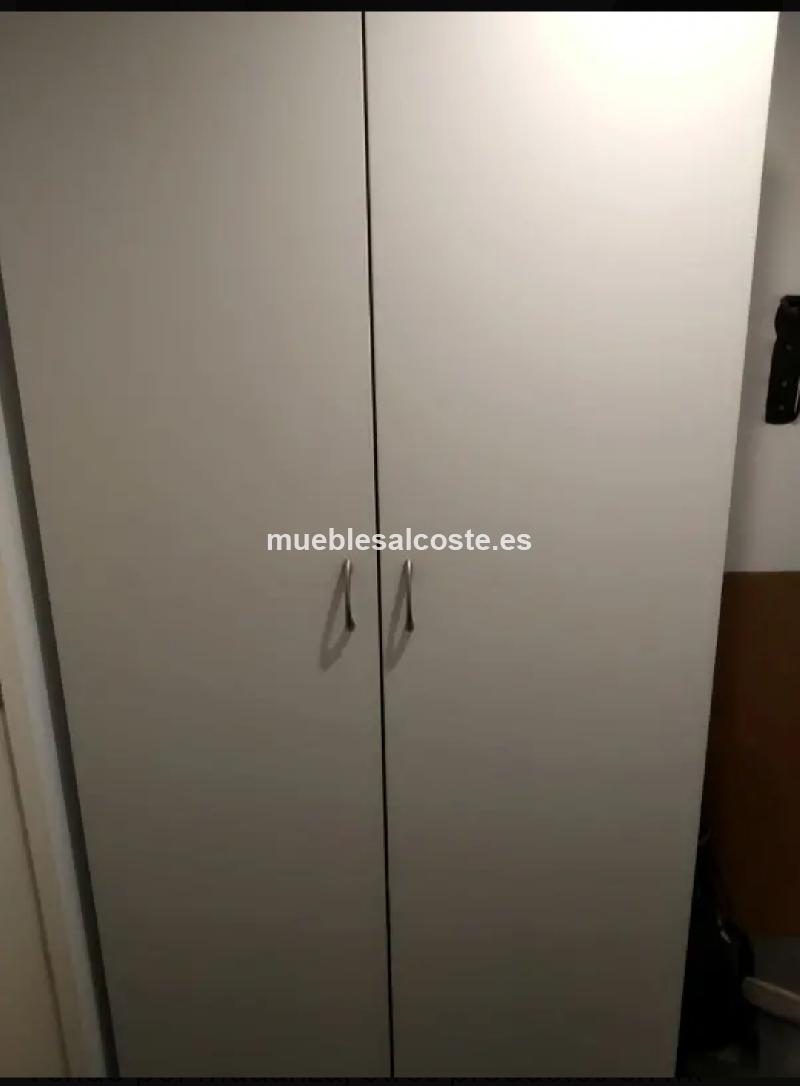 Armario grande Ikea
