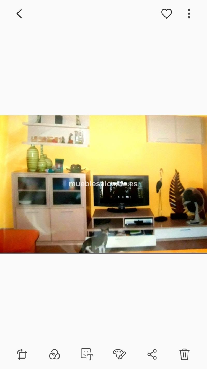 Mueble de Tv para dalon