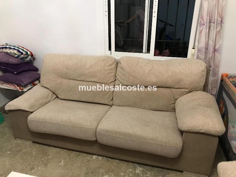 Conjunto de sofá de 2 y 3 plazas
